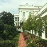 ホワイトハウスの見学方法について、申し込み条件、手順など詳しく解説